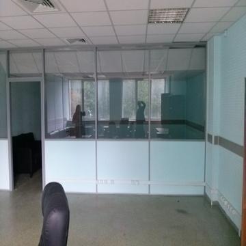 Офис 60,3 квм - Фото 4