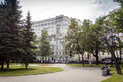 Продажа эксклюзивной квартиры на Цветном бульваре - Фото 3