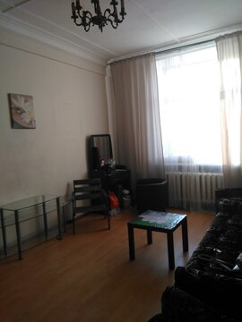 Изолированная комната м.Полянка. - Фото 3