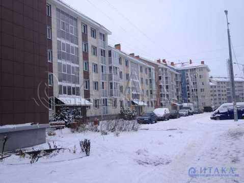 Продажа квартиры, Шушары, м. Звездная, Колпинское (Славянка) ш - Фото 2