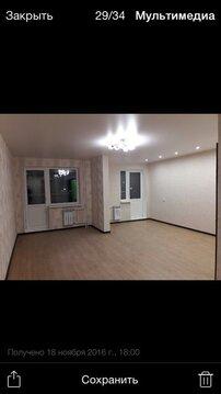 Продажа 1-комнатной квартиры, 33.7 м2, Ярославская, д. 32 - Фото 5