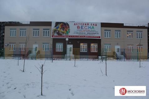 Продаётся 2х комнатная квартира в Апрелевке , площадь 71.3 м2 2 эт. - Фото 1