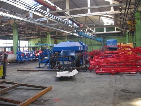 Продам производственный комплекс 15 431 кв.м. - Фото 3