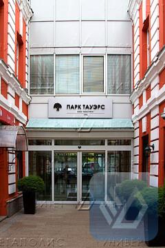 Сдам офис 152 кв.м, БЦ класса A «Мосэнка Парк Тауэрс» - Фото 4