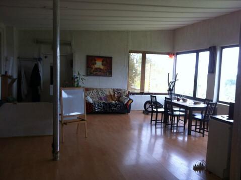 Сдается одноэтажный дом 160 м кв, в Токсово, современный ремонт - Фото 5