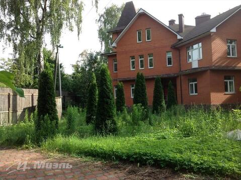 Продажа дома, Пушкино, Воскресенский район, Шмидта улица - Фото 3