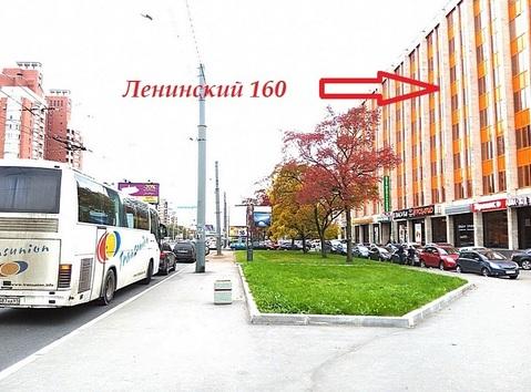 Помещение под кафе , ресторан 294.4м2 у метро Московская в аренду - Фото 1