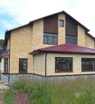 Дом 250 кв.м в Черничных полях по сниженной цене - Фото 2