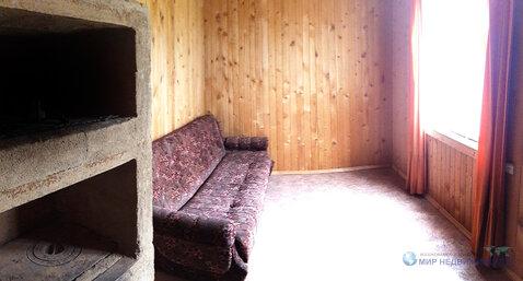 Дача 75,1 кв.м. в районе посёлка Сычёво Волоколамского р-на СНТ Ротор - Фото 5