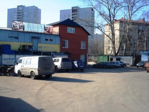 Офисно-Складское помещение на охраняемой территории 10м/п. от метро. - Фото 2