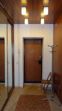 3-х комнатная квартира в Свердловском р-не Иркутска по ул. Гоголя 28 - Фото 4