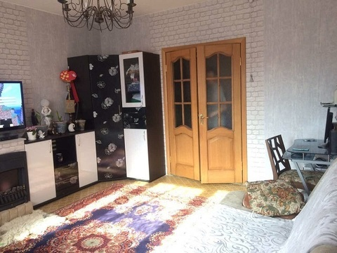 3-х комнатная квартира с отличным ремонтом - Фото 4