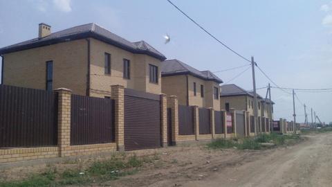 Земельный участок в кп Новознаменском - Фото 2