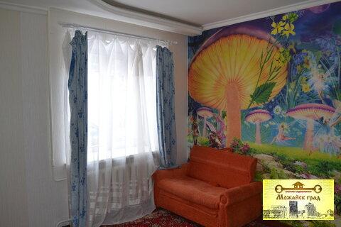 Пpoдам 2х комнатную квартиру п.Спутник д.13 - Фото 2