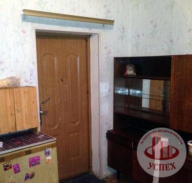 Комната в пгт Пролетарский, 14 м2 - Фото 5