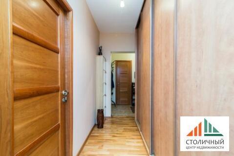 Просторная светлая квартира, с качественной современной отделкой и меб - Фото 3