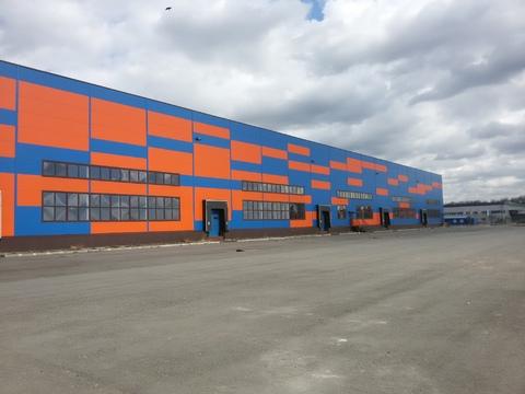 Продажа Складской комплекс 9700 м2 за 450 млн.рублей рядом КАД 3 км - Фото 1