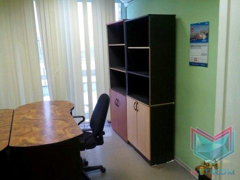 Офисы 14, 17, 18 кв.м. Краснополянская 7 - Фото 5