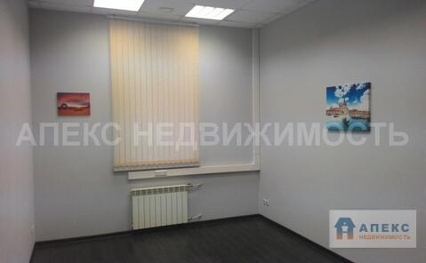 Аренда офиса пл. 66 м2 м. Преображенская площадь в бизнес-центре . - Фото 3