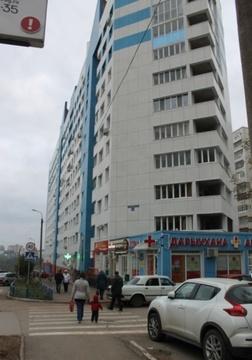 Продажа квартиры, Уфа, Хадии Давлетшиной бульвар ул - Фото 1