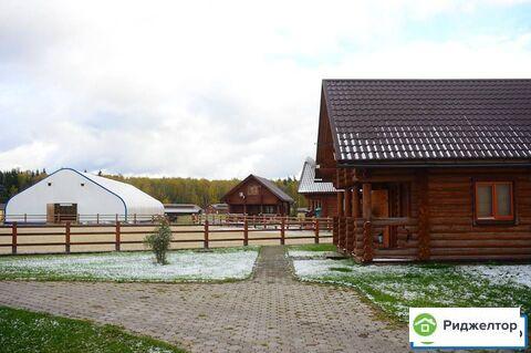 Аренда дома посуточно, Колотилово, Краснопахорское с. п. - Фото 2