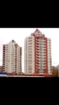 Продам 4хком.квартиру ул.Кавалерийская, 2 м.Заельцовская - Фото 1