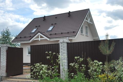 Продам дом в пгт Вырица - Фото 2