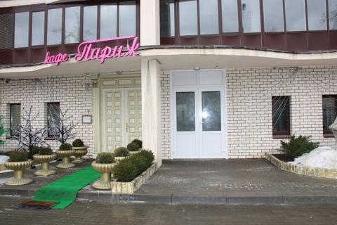 Офисный блок на Ильинке - Фото 4