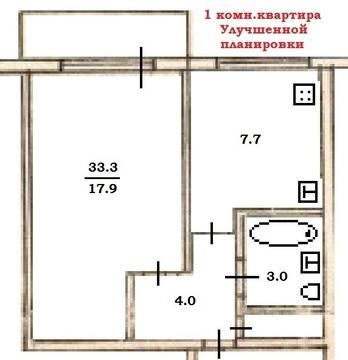 Объявление №42072704: Продаю 1 комн. квартиру. Можга, ул. Пушкина, 99,