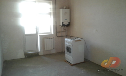 Двухкомнатная квартира в стяжке с документами в новом кирпичном доме - Фото 1