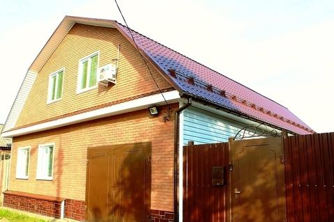 Дом на улице Алексея Тупицына - Фото 1