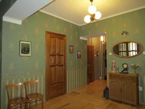 Четырехкомнатная меблированная квартира в районе 16 лицея - Фото 4