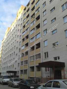Продается 1-комнатная квартира в новом доме. Ул.Сызранова - Фото 5