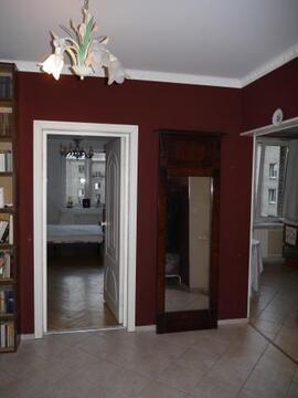 4-комнатная квартира на Ленинском, 5 мин от метро Университет - Фото 2
