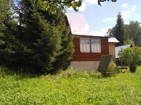 Дача на 12 сотках в СНТ вбл. д. Сумароково, Рузский район - Фото 3