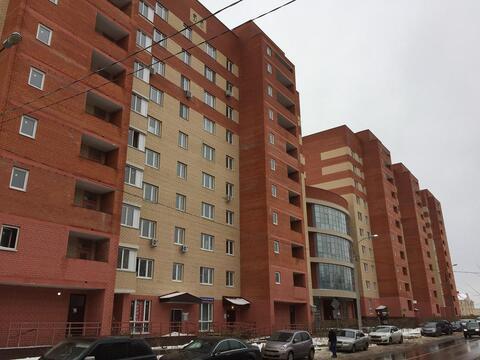 Псн 80 кв.м, Домодедово, ул. Жуковского, 14 - Фото 1