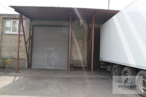 Производство, Склад, Холодильник 4000 кв.м. - Фото 2