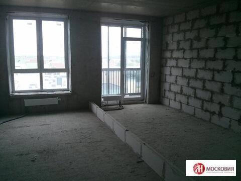 2-х комнатная квартира в новостройке - Фото 5