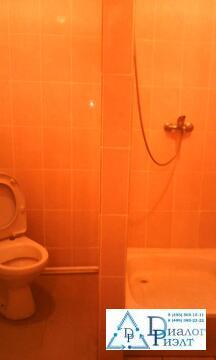 1-комнатная квартира в 10 минутах езды до метро Выхино - Фото 5