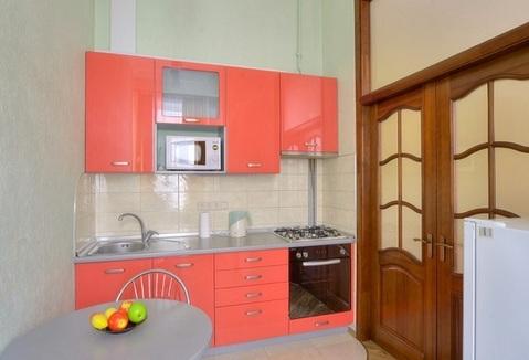 17 500 Руб., 1-комнатная квартира на ул.Алексеевской, Аренда квартир в Нижнем Новгороде, ID объекта - 321285824 - Фото 1