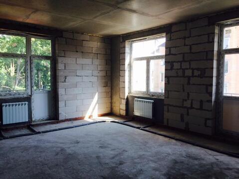 3-х ком. квартира 90 м2 в центре г. Звенигорода. Вторичка. Без ремонта - Фото 4