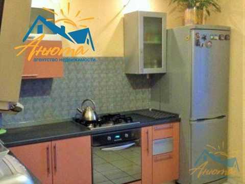 4 комнатная квартира в Белоусово, Гурьянова 43 - Фото 1
