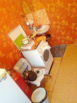 1-ком квартира 32 м/кв, пос.Рябово, Тосненский район - Фото 5