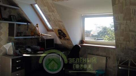 Четырёхкомнатная квартира на ул. Озерова - Фото 2