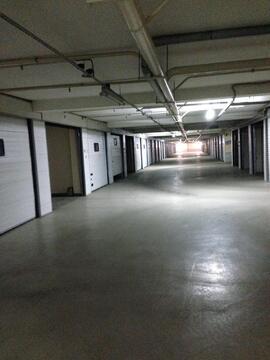 Сдам гараж г. Троицк микр. В д.55 - Фото 3