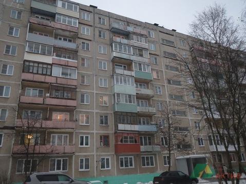 Двухкомнатная квартира ул. Строителей - Фото 1