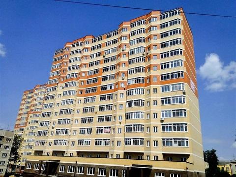 М. Бунинская аллея, 2 к.кв, п. Воскресенское, 5 - Фото 4