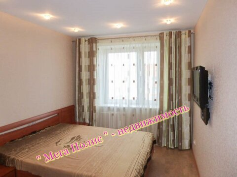 Сдается 3-х комнатная квартира ул. Белкинская 23 а, с мебелью - Фото 4