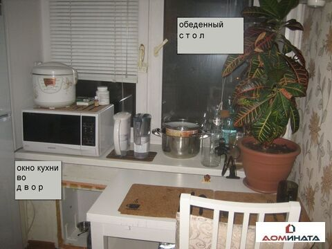 Продажа квартиры, м. Улица Дыбенко, Ул. Народная - Фото 4