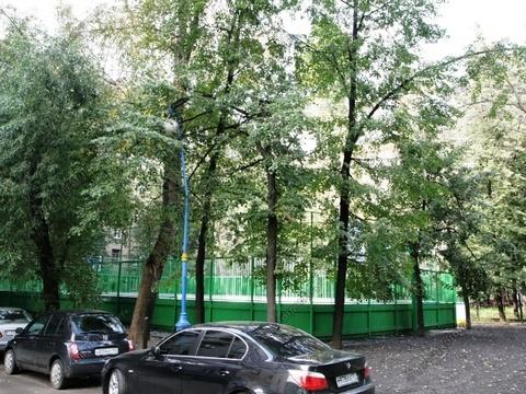 Продажа квартиры, м. Полежаевская, Ул. Зорге - Фото 2